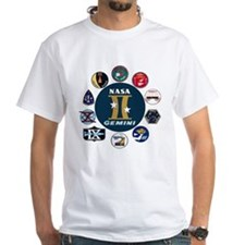Gemini Commemorative Shirt