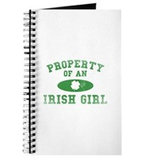 Property Of An Irish Journal
