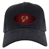 Love of Cooking for Cooking Lovers Baseball Hat