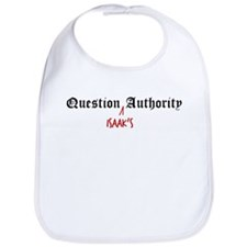 Question Isaak Authority Bib