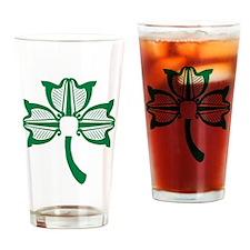 Harprock Drinking Glass