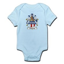 Thomas Infant Bodysuit