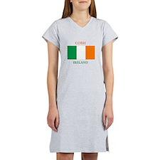 Cobh Ireland Women's Nightshirt