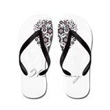 Love Whitney Flip Flops