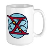 Gemini 10 Young/Collins Mug
