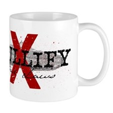Nullify Bad Laws Mug