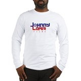 Johnny Lopez Films Long Sleeve T-Shirt