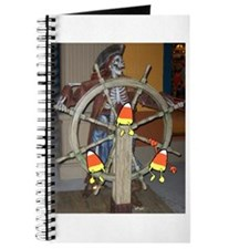 'Pirate Corn' Journal