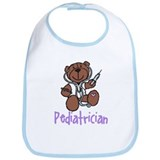 Pediatrician Bib