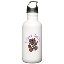 Future Doctor Water Bottle