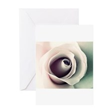 Rosa OKeefe Greeting Card