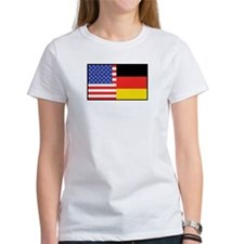 USA/Germany Tee