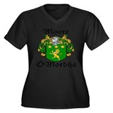 mooregldark Plus Size T-Shirt