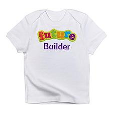Future Builder Infant T-Shirt