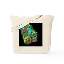 Galaxy formation - Tote Bag