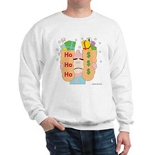 Holiday Issues Sweatshirt