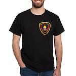 Pierre Police Dark T-Shirt