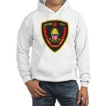 Pierre Police Hooded Sweatshirt