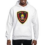 Pierre Police Hooded Sweatshirt