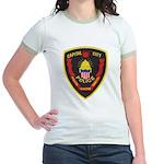 Pierre Police Jr. Ringer T-Shirt