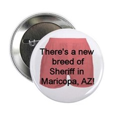 """Sheriff Joe Arpaio"" 2.25"" Button (10 pack)"