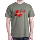 My Zombie Killing T-Shirt