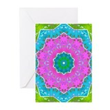 Lacy Greeting Cards (Pk of 20)