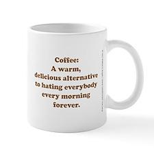 Coffee: An alternative Mug