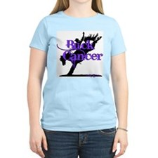 Buck Cancer T-Shirt