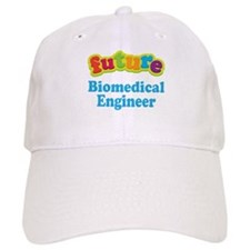 Future Biomedical Engineer Baseball Cap