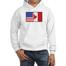 USA/Canada Hoodie