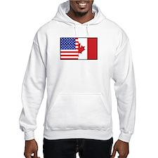 USA/Canada Jumper Hoody