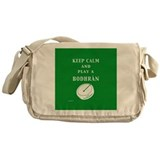 Irish Bodhran Messenger Bag
