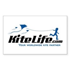 Kitelife Logo Sticker