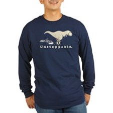 Unstoppable Long Sleeve T-Shirt