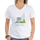 Keep It Clean T-Shirt