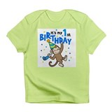 Cute Family party Infant T-Shirt