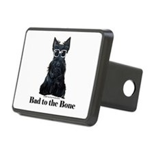 Scottie Bad to the Bone Hitch Cover