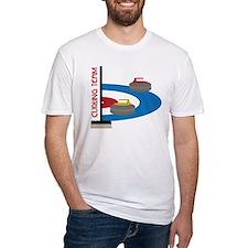 Curling Team T-Shirt