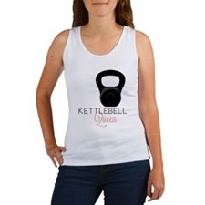 Kettlebell Queen Tank Top