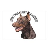 Proud Parent Postcards (Package of 8)