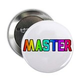 MASTER RAINBOW TEXT Button