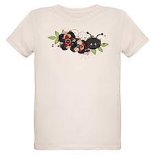Lovebug Ladybug T-Shirt