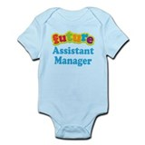 Assistant manager Bodysuits