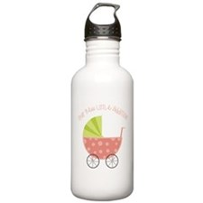 New Addition Water Bottle