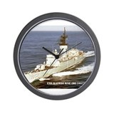 Cute U.s. navy Wall Clock