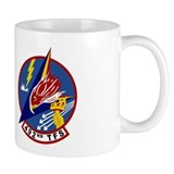 492nd TFS Coffee Mug