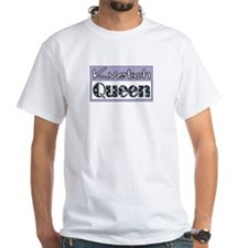 "ArtPix ""Kvetch Queen"" Shirt"