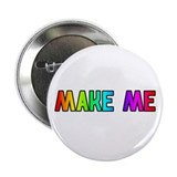 MAKE ME RAINBOW TEXT Button