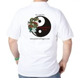 T-Shirt of the Jasmine Dragon
